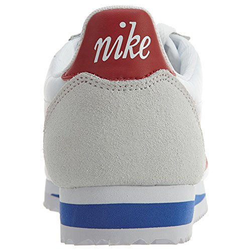 Nike Nike Rosso donna Bianco Sneaker Sneaker aqw6qO