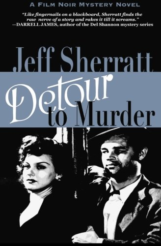 White Innova Star (Detour to Murder (Jimmy O'Brien Novel))