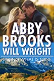 Taking What Is Mine (Wilde Boys Book 1)