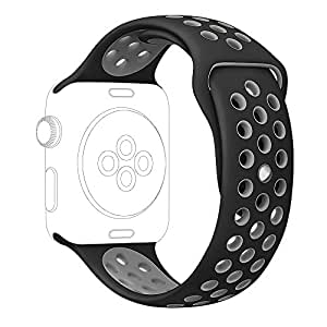 Amazon.com: UMTELE Nike Series 2 Soft Silicone Replacement