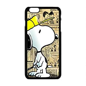 linJUN FENGLovely snoopy Cell Phone Case for iPhone plus 6