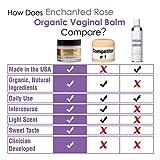 Vaginal Balm & Organic Personal Moisturizer for