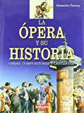 img - for La  pera y su historia book / textbook / text book