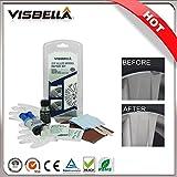 VISBELLA DIY Alloy Wheel Repair Kit-(Fix within 30 minutes with Alloy Rim Restoration kit)