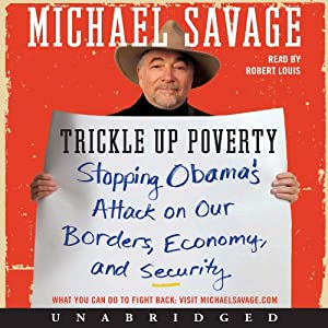 Trickle Up Poverty Audiobook