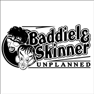 Baddiel & Skinner Unplanned Radio/TV Program