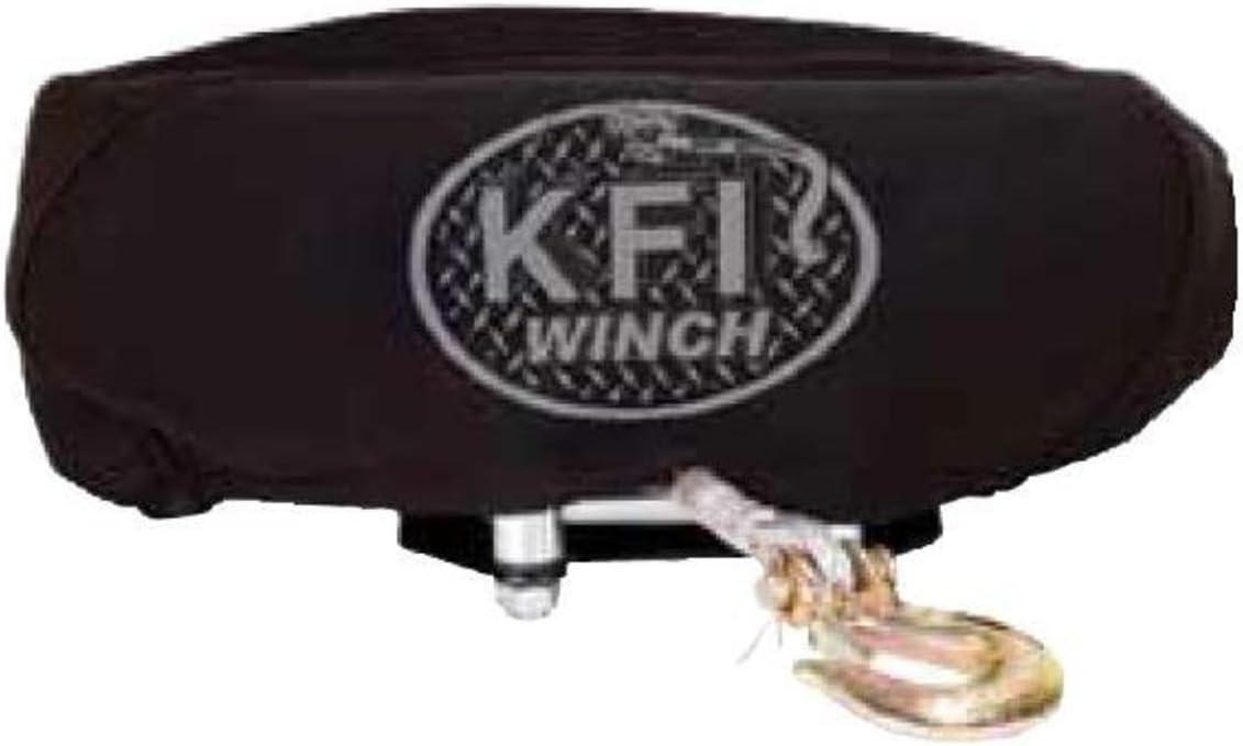 KFI WC-LG Winch Plow Mount