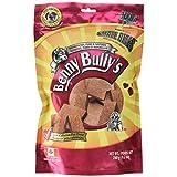 Benny Bullys 776310042220 Chops Small Bites Beef Liver Dog Treats, 260g, Economy