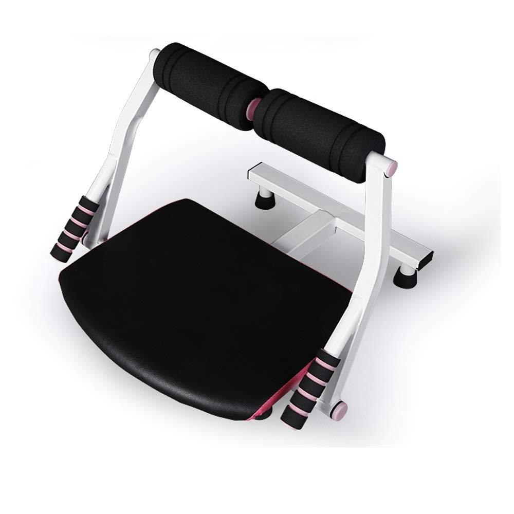 Jian E 怠惰な腹女性女性ウエスト細い腹部ホームフィットネス機器腹筋腹部ローラー腹部マシン  C B07Q7YHTR9