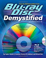Blu-ray Disc Demystified Front Cover