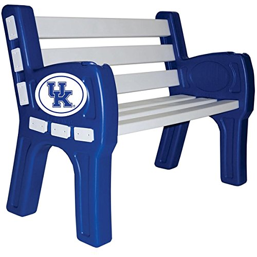 Imperial INTERNATIONAL KENTUCKY WILDCATS PARK BENCH by Imperial