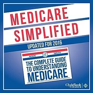 Medicare: Simplified Audiobook