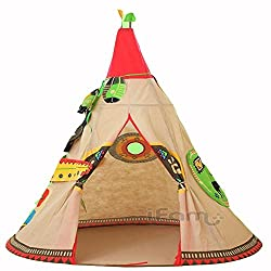 Indian Children, Playground, Day Care Center Tents, Tents Indian Tipi Tent Camping