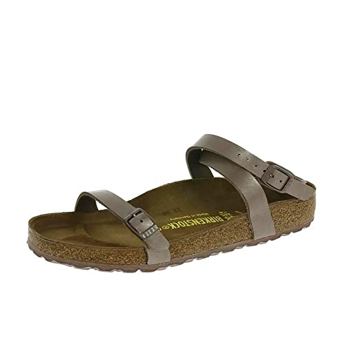 e5be98ed8f85 Birkenstock Womens Daloa Sandals Graceful Hazel  Amazon.ca  Shoes   Handbags