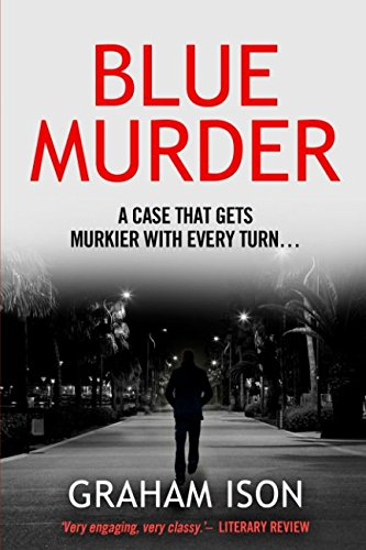 Read Online Blue Murder pdf