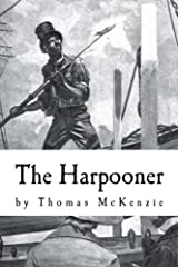 The Harpooner: An Advent Devotional by Thomas McKenzie (2013-11-03) Paperback