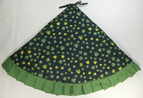 Arkansewn St. Patrick's Day Tree Skirt, 47
