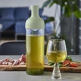 HARIO Filter-in Bottle 750ml Pale Pink FIB-75-PPR