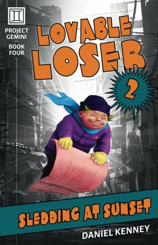 Amazon.com: Lovable Loser 2: Sledding at Sunset (Project ...