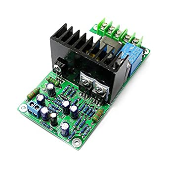IRS2092 IRFB4019 Class D Mono Channel Power Audio Amplifier Board + Speaker Protection