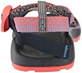 Chaco-womens Z1 Ecotread Sport Sandal, Penny