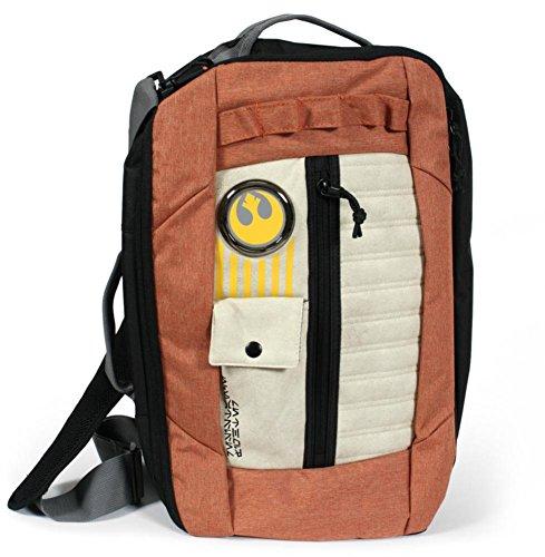 Star Wars: The Last Jedi - Resistance Pilot Backpack 12 x 19in
