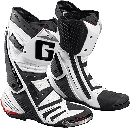 Road Race Boots - 8