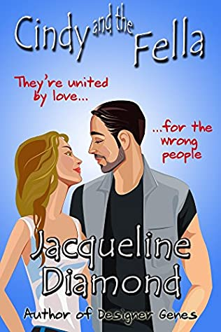book cover of Cindy and the Fella
