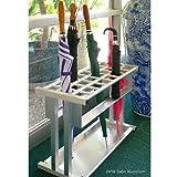 Glaro Combination Standard & Tote Size Umbrella Rack