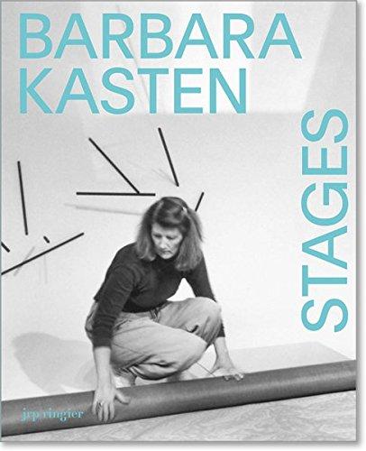Barbara Kasten: Stages