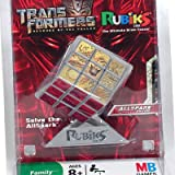 Transformers Rubiks Cube Game: AllSpark Edition