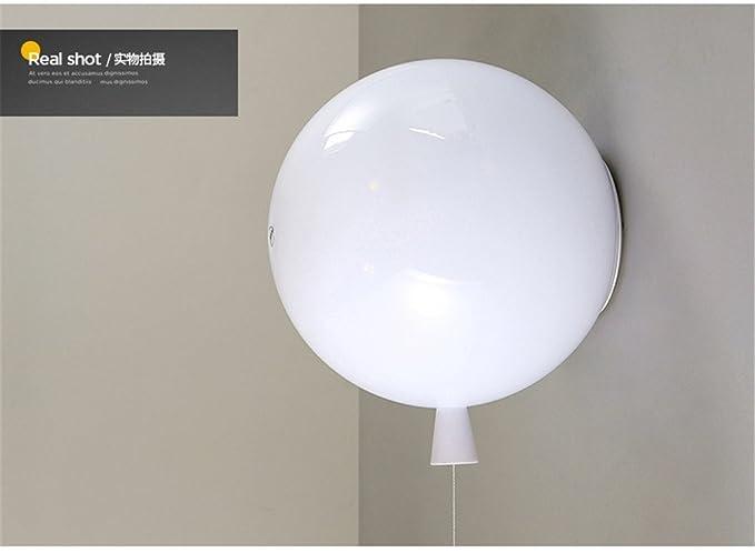 Liyan minimalista luce applique e base il semplice ed