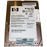 HP HDD 146GB SAS 6G 10K SFF DUAL PORT