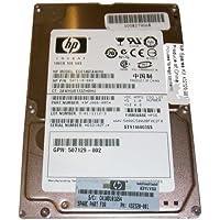 HP HDD 146GB SAS 6G 10K SFF DUAL PORT