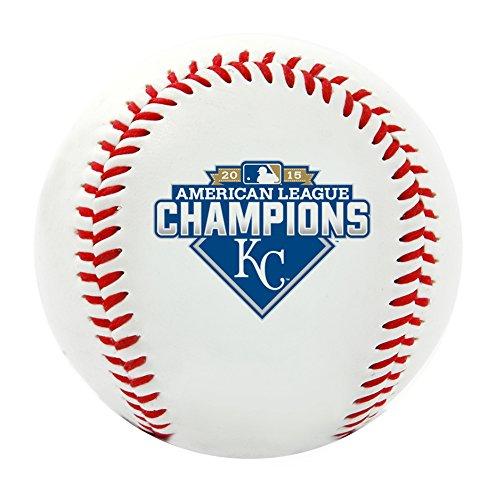 American League Champion Baseball Official