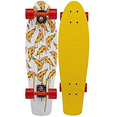 "Pennyboards Mens 27"" Skateboards PNYCOMP27 Mozzerella by Pennyboards"