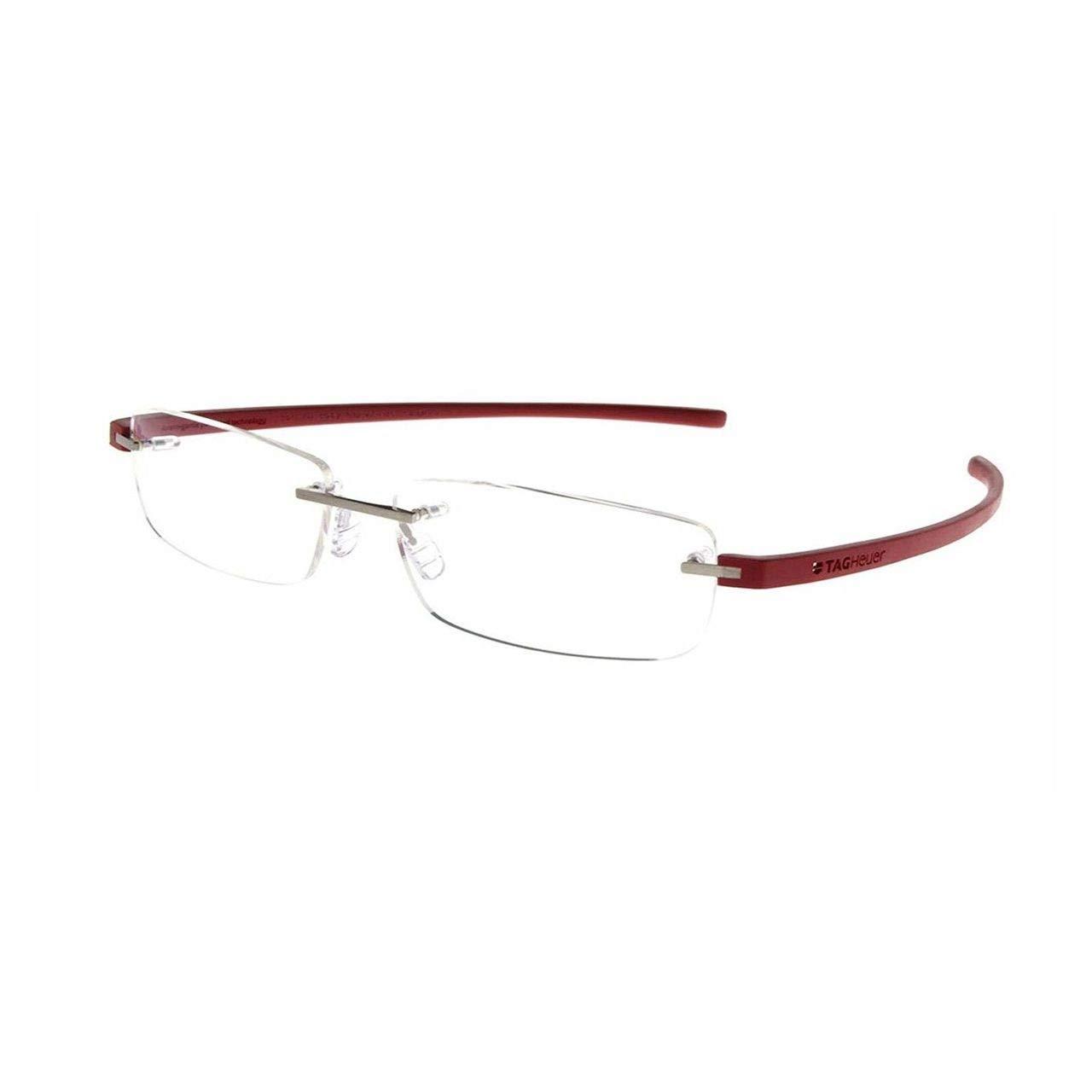 Amazon.com: Tag Heuer Reflex 3 3943 - Gafas de ojo (lentes ...