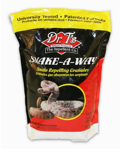 Snake-a-way - 24 Lb. Model DT364 Pack of 6