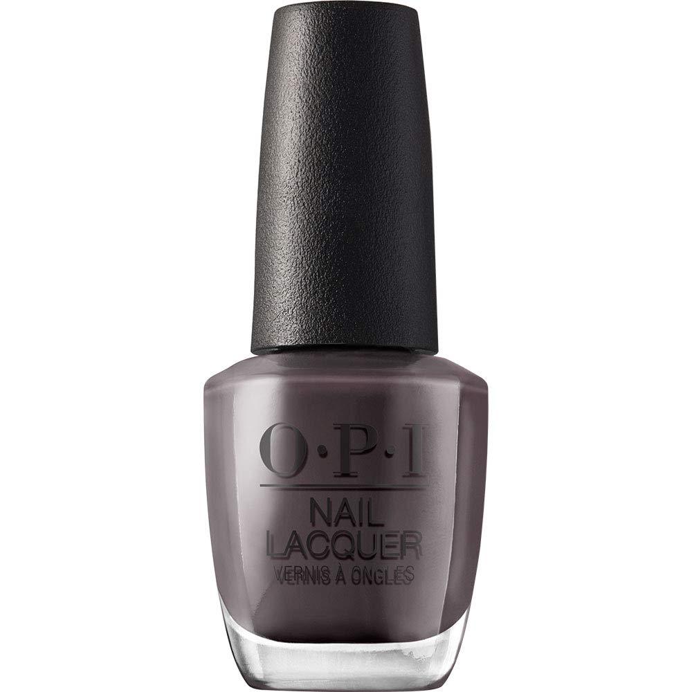 OPI Nail Lacquer, Brown Nail Polish, 0.5 fl oz