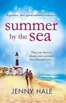 Summer Sea perfect feel good romance ebook product image