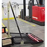 (Ship from USA) Tailgate Lift Assist system Landscaper trailers GA-1 Gate Grabber TrimmerTrap /ITEM NO#8Y-IFW81854260529