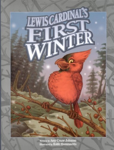 Lewis Cardinal's First Winter (Solomon Raven)