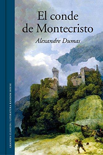 El conde de Montecristo (GRANDES CLASICOS) Tapa dura – 22 oct 2015 Alexandre Dumas LITERATURA RANDOM HOUSE 8439730136 FICTION / Classics