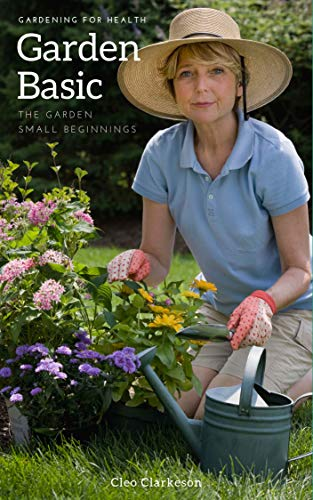 Garden Basics: the garden of small ()