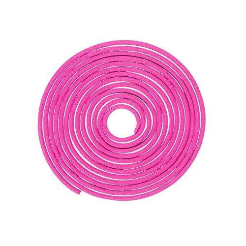 Bracelets Burning Wooden (Evergreen Garden Z-Fence Pink Citronella Z-Incense Spiral Refill)