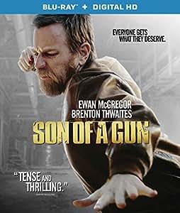 Son_of_a_Gun [Italia] [Blu-ray]