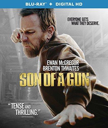 Son Of A Gun [Blu-ray + Digital HD]