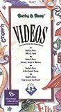 Rusty & Rosy Videos 4 Volume Set