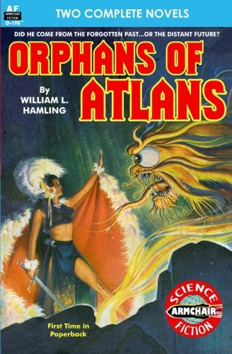 Orphan of Atlans & The Illusion Seekers pdf epub