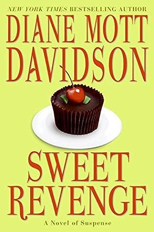 book cover of Sweet Revenge